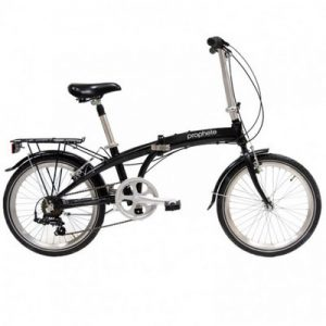 Sulankstomi dviračiai